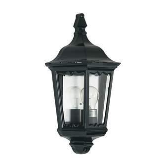 KS Verlichting Ancona Wandlamp Buitenverlichting Groen Aluminium