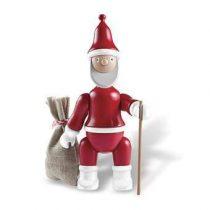 Kay Bojesen Santa Kerst accessoires Rood