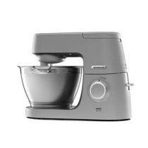 Kenwood KVC5320S Chef Elite Keukenmachine Keukenapparatuur Zilver Metaal