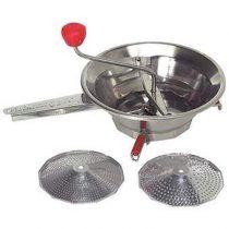 Kitchen Basics Passeerzeef Kookgerei Zilver RVS