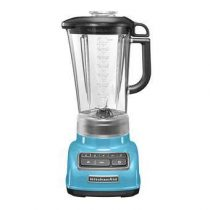KitchenAid 5KSB1585ECL Diamond Blender  Keukenapparatuur Blauw Metaal