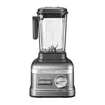 KitchenAid 5KSB8270EMS Artisan Power Plus Power blender  Keukenapparatuur Grijs Metaal