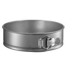 KitchenAid KBNSO09SG Springvorm Bakbenodigdheden Zilver Aluminium