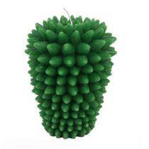 &Klevering Cactus Kaars S Woonaccessoires Groen