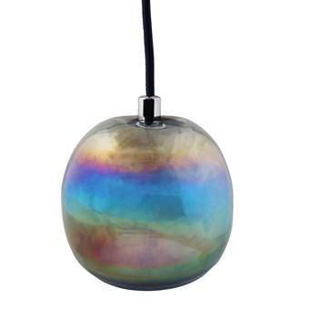 &Klevering Cosmic Hanglamp L Verlichting Multicolor
