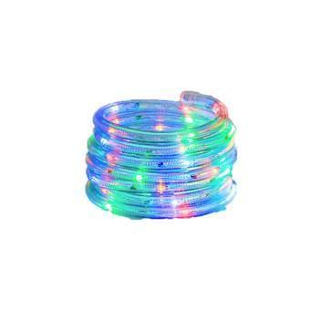 Konstsmide LED Lichtslang 9m Buitenverlichting Transparant Kunststof