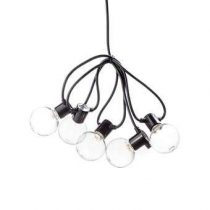 Kontsmide LED Partysnoer 10 lichtbronnen/2