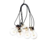 Kontsmide LED Partysnoer 10 lichtbronnen/4