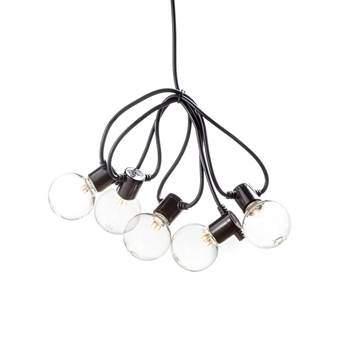 Kontsmide LED Partysnoer 20 lichtbronnen/4