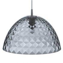 Koziol Hanglamp Stella M Verlichting Grijs Kunststof
