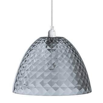 Koziol Hanglamp Stella S Verlichting Grijs Kunststof
