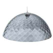 Koziol Hanglamp Stella XL Verlichting Grijs Kunststof