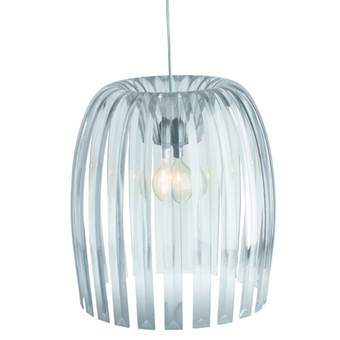 Koziol Josephine Hanglamp XL Verlichting Transparant Kunststof