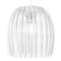Koziol Josephine Hanglamp XL Verlichting Wit Kunststof