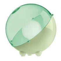 Koziol Orion Vloerlamp Verlichting Groen Kunststof
