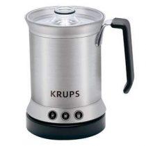 Krups XL2000 Melkopschuimer Koffie Zilver Kunststof