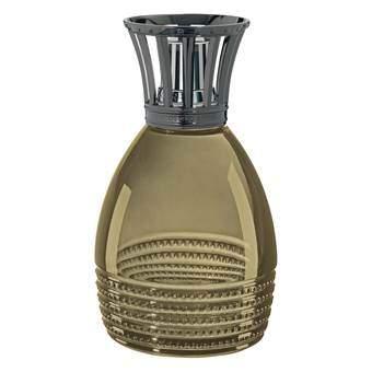 Lampe Berger Perle Noisette Katalytische Brander Woonaccessoires Taupe Glas