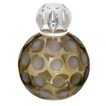 Lampe Berger Sphere Katalytische Brander Woondecoratie Bruin Glas
