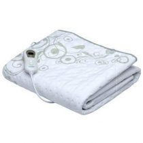 Lanaform S1 Heating Blanket Slapen & beddengoed Wit Microvezel