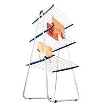 Leifheit Pegasus Tower 190 Droogrek Droogrekken & drooglijnen Wit Kunststof