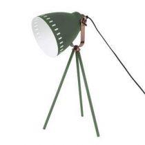 Leitmotiv Mingle 3 Tafellamp Verlichting Groen Metaal