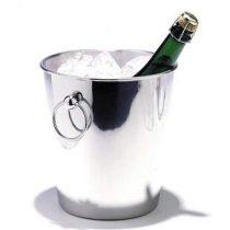 Leopold Vienna champagnekoeler Wijn assortiment