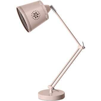 Lief! Bureaulamp S Baby & kinderkamer Beige Metaal