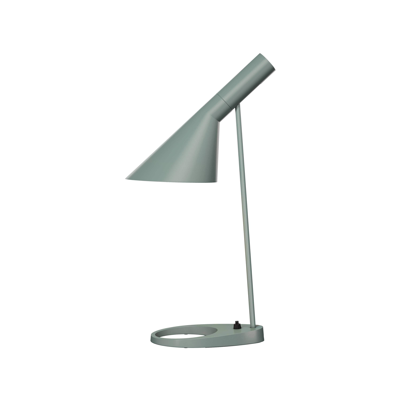Louis Poulsen AJ Tafel tafellamp Blauw groenSlaapkamer