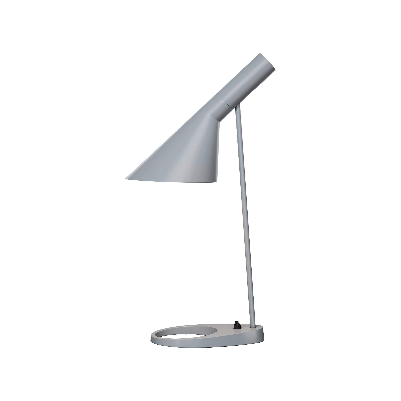 Louis Poulsen AJ Tafel tafellamp Licht grijsSlaapkamer