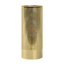 Lucide Beli Tafellamp Verlichting Goud Metaal