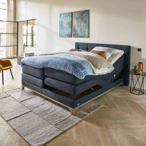 M Line Ultimate boxspring 160x210 cmSlaapkamer