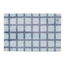 Mad about Mats Seth Deurmat Hal accessoires Blauw Polyamide