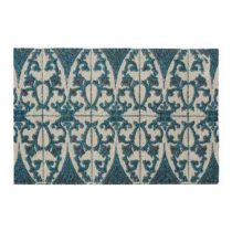 Mad about Mats Ted Deurmat Hal accessoires Blauw