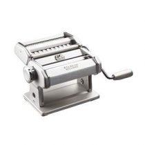Marcato Atlas 150 Pastamachine Kookgerei Zilver Aluminium