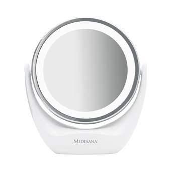 Medisana CM 835 Cosmeticaspiegel Badkameraccessoires Wit