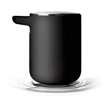 Menu Nordic Zeepdispenser Afwas & schoonmaken Zwart Kunststof