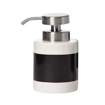 Mette Ditmer Colour Box Zeepdispenser Afwas & schoonmaken Zwart Keramiek