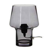 Mica Fillo Tafellamp Verlichting Grijs Glas