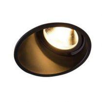 Modular Asy Lotis Inbouwspot Verlichting Zwart Aluminium