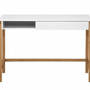 Woodman - Northgate Desk wit