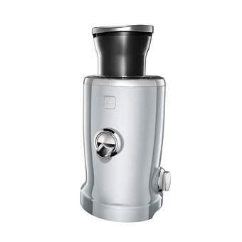 Novis S2 Vita Juicer Sapcentrifuge Keukenapparatuur Zilver Aluminium