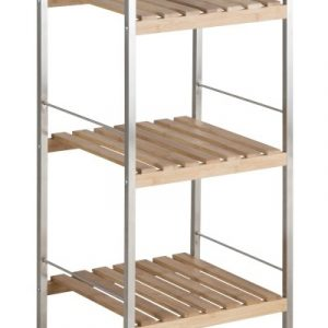 Maxliving - Opbergrek Trone 3 planken
