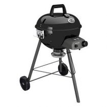 Outdoorchef Chelsea 480 G Barbecues Zwart Emaille