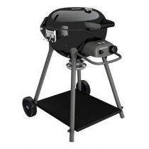 Outdoorchef Kensington 480 G Barbecues Zwart Emaille