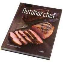 Outdoorchef Kookboek Barbecue accessoires