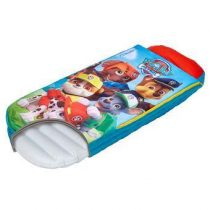 PAW Patrol Junior ReadyBed 3-in-1 Luchtbed Baby & kinderkamer Multicolor Polyester