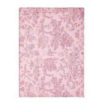 PiP Studio Hide & Seek Sprei 150 x 200 cm Slapen & beddengoed Roze Perkal