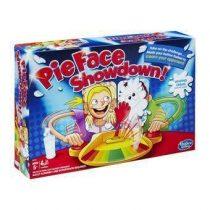 Pie Face Showdown  Bordspellen Multicolor Karton