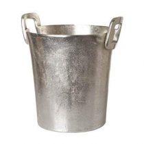 Pols Potten Wijnkoeler Decoratie Woonaccessoires Zilver Aluminium