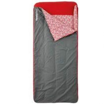 ReadyBed Deluxe 3-in-1 Eenpersoons Luchtbed Outdoor & kamperen Grijs
